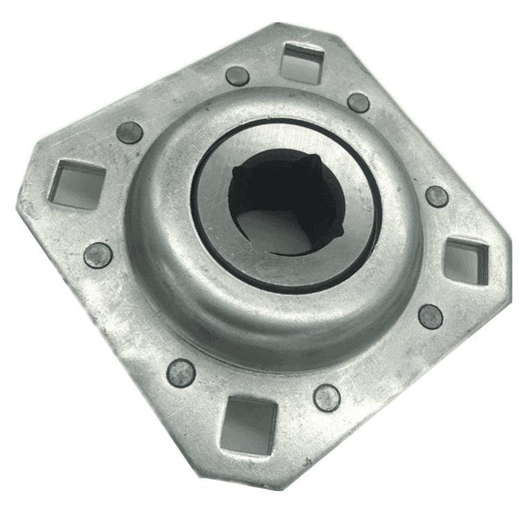 high load disc harrow bearing housing