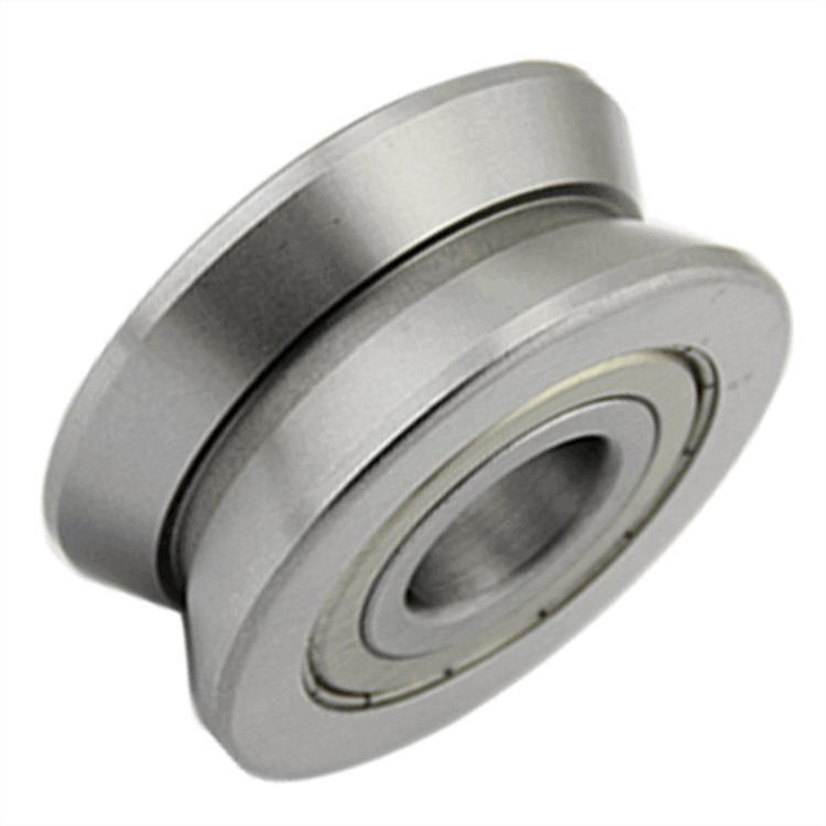 v groove guide bearing manufacturer