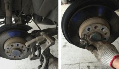 passat wheel bearing supplier