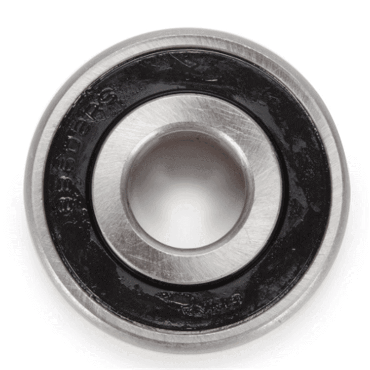 blender bearing with high precision