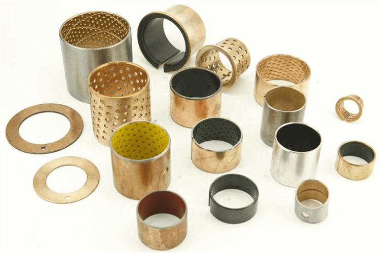competitive price bimetallic bearings