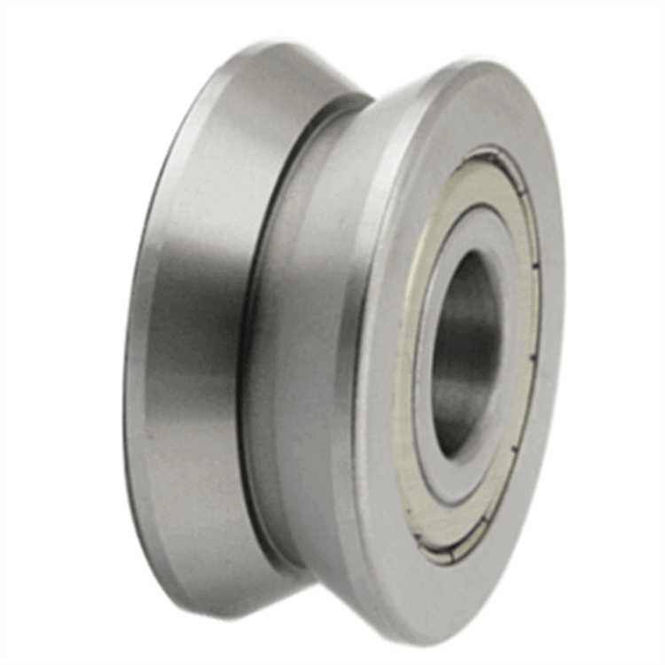 v groove guide bearing producer