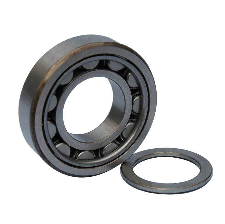 Consolidated Bearing CYLINDRICAL ROLLER BEARING NUP-205