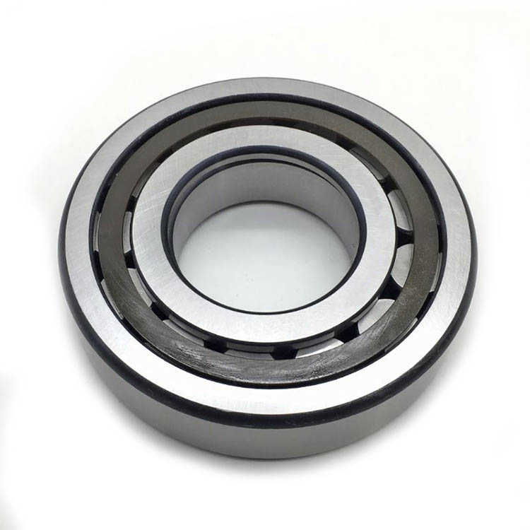 nup type cylindrical roller bearing factory