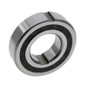 What is the working principle of nsk one way clutch?