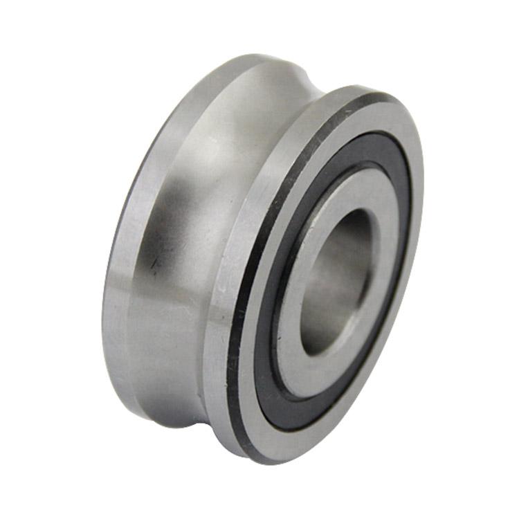 u groove track roller bearings