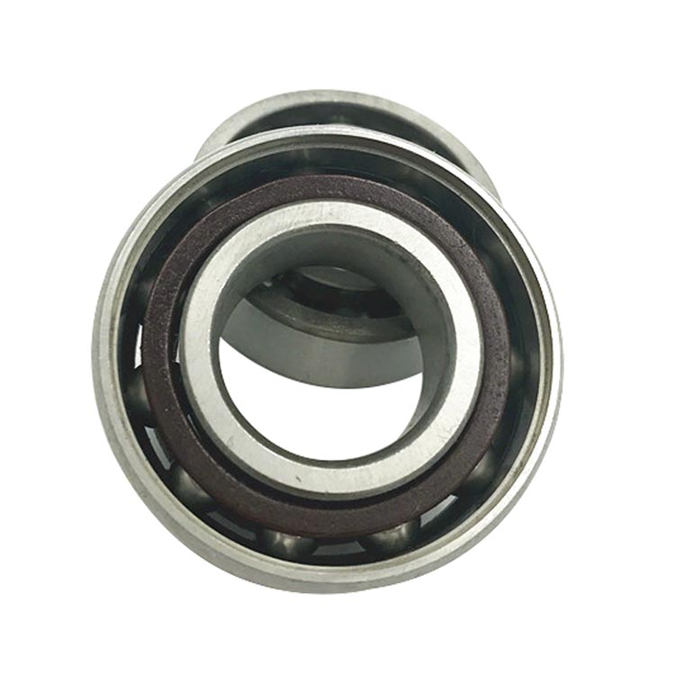 original NSK angular contact bearings