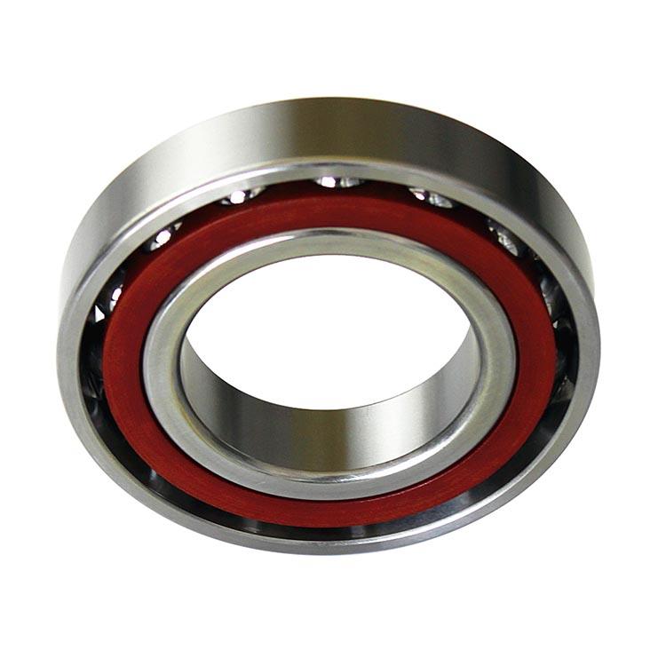 NSK angular contact bearings in stock