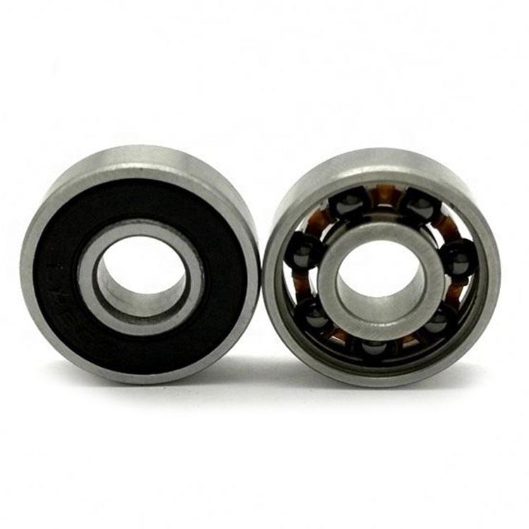 ceramic skateboard bearings