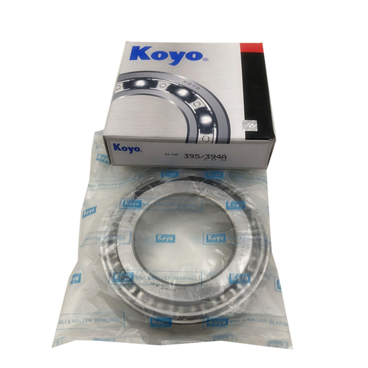 How to judge the quality of koyo bearings north america?