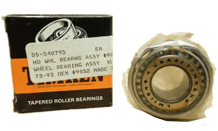 Causes and analysis of early damage of harley davidson wheel
