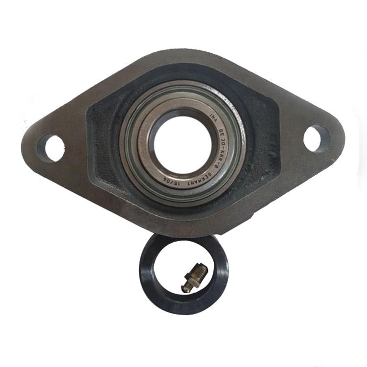 ina bearing housing in stock