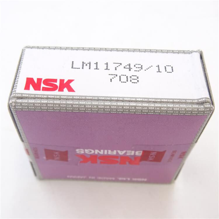 NSK 11749 bearing 17.462*39.878*13.843