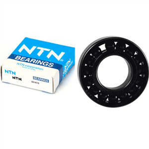 What is the specification of ntn high temperature bearings?