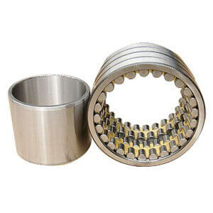 Large order for belt cylindrical roller bearings was sold in half a month!