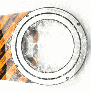 Do you know the structure and characteristics of THK crossed roller bearing?