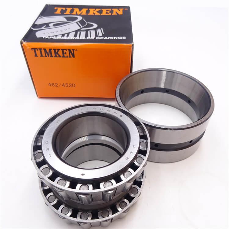 Timken 462 Wheel Bearing