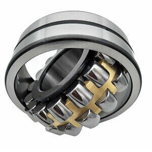 Good molds help us win orders for self aligning spherical roller bearing!