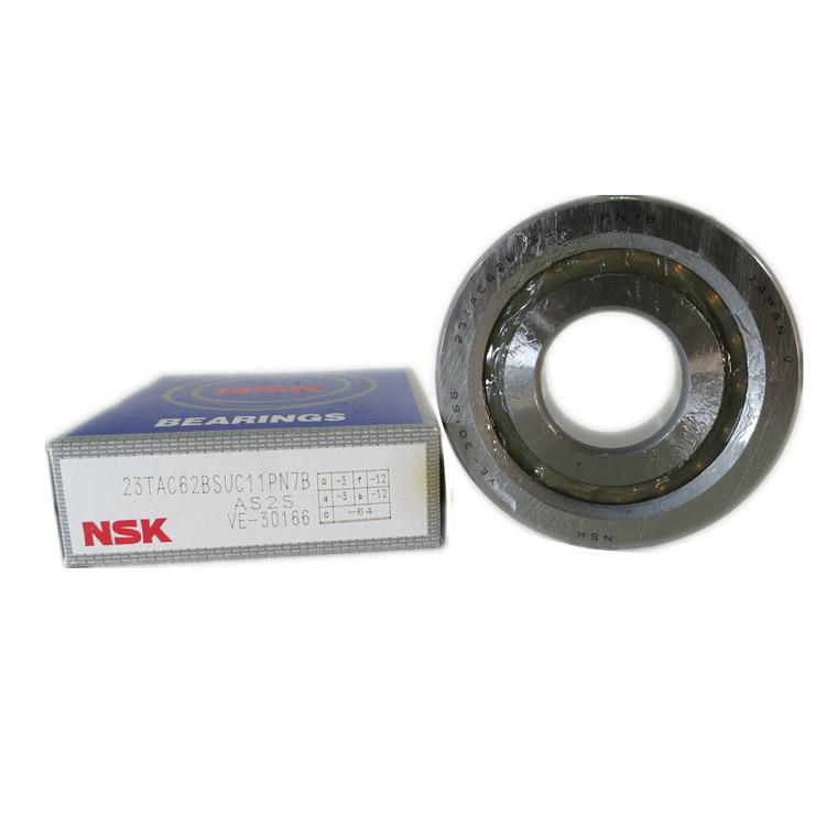 NSK Angular Contact Thrust Ball Bearing 23TAC62