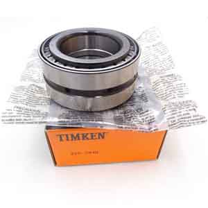 Free sample helpt us to get the order of timken cup and cone bearings!