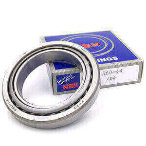 Putting myself in customers' shoes is the key to win the high speed tapered roller bearings order!