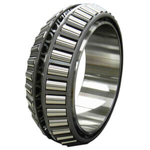 What are the characteristics of tapered needle roller bearing?