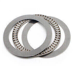 What should we pay attention to when installing and using stainless steel needle roller thrust bearings?