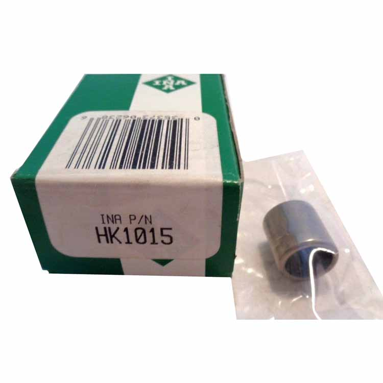 TLAM101515 Closed End Needle Bearing 10x15x15
