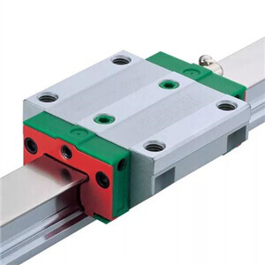 Do you know about static pressure heavy duty linear bearing slide rails?