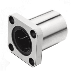 What a difficult order of square linear bearing!