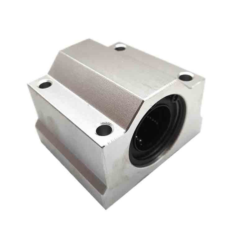 ZYSL 20mm linear bearing factory SCE20UU Linear Motion Bearing