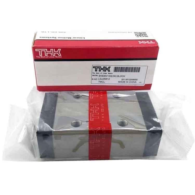 THK linear pillow block dealer SHS30V1SS Linear Motion Guide Slide Block
