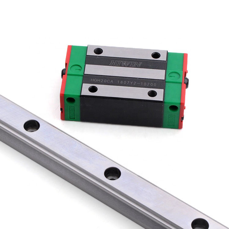 high quality linearrailbearingblock