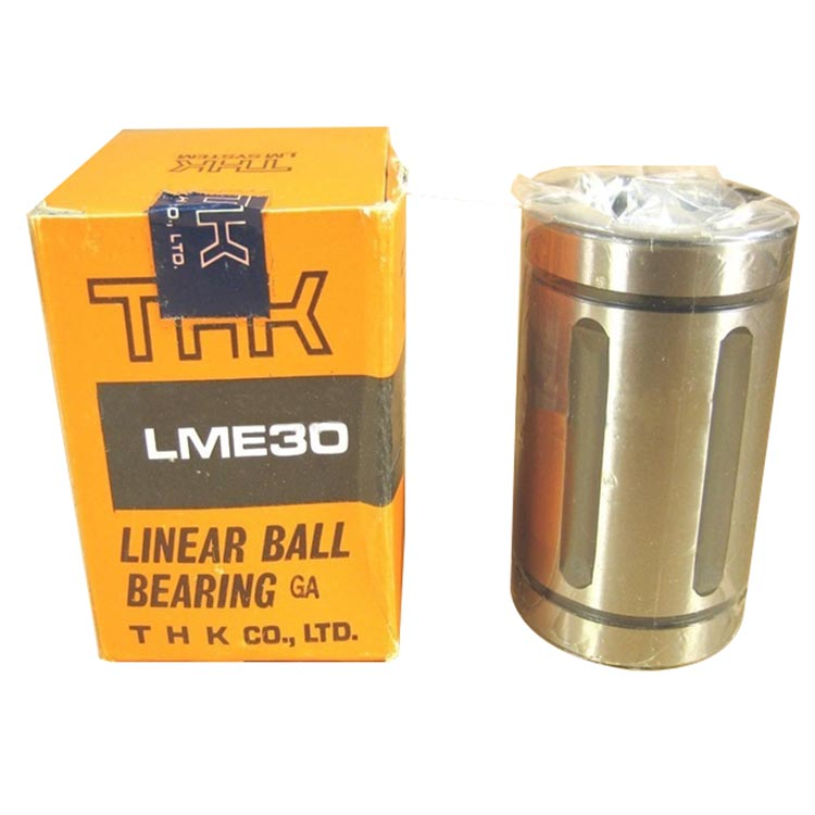 THK lme 30 uu linear bearing supplier LME30UU linear ball bearings