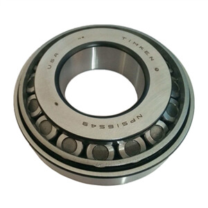 Persistent follow-up is the keys to getting an order for timken np bearings!