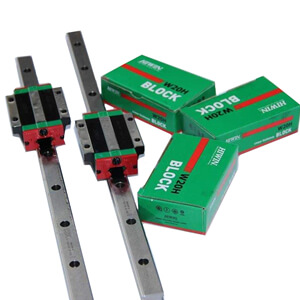 Grasping customer preferences is the key to winning cnc linear bearings orders!