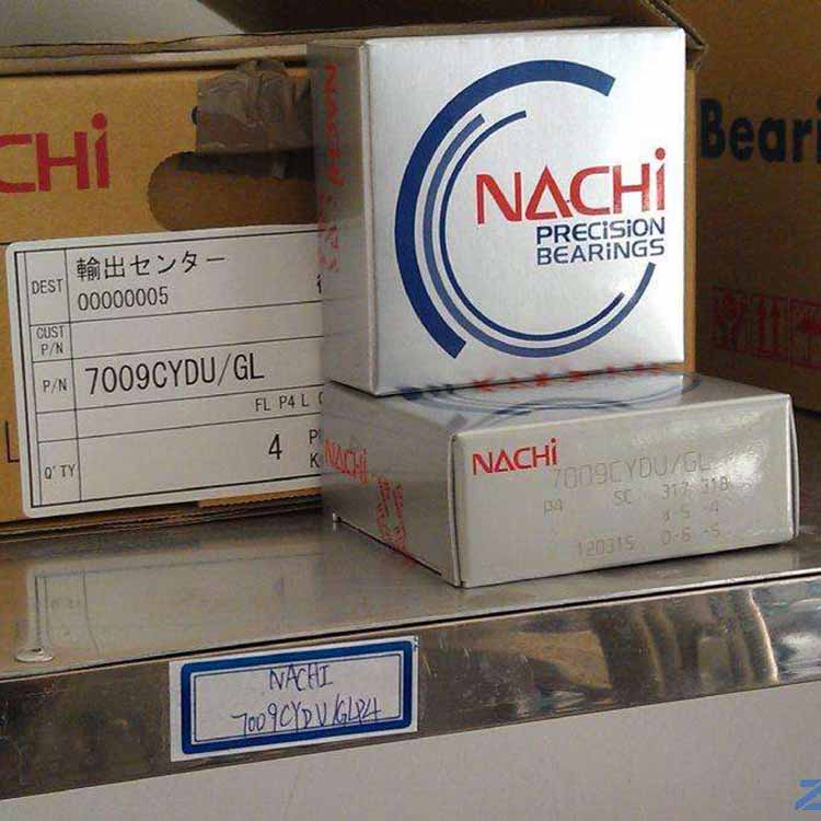 Share my experience about getting the order of bearing nachi japan