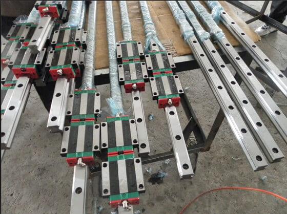linear bearing guideway wholeseller