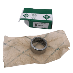 Do you know these advantages of loose needle roller bearings?