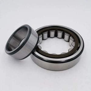 What's the characteristic of nylon roller bearing?