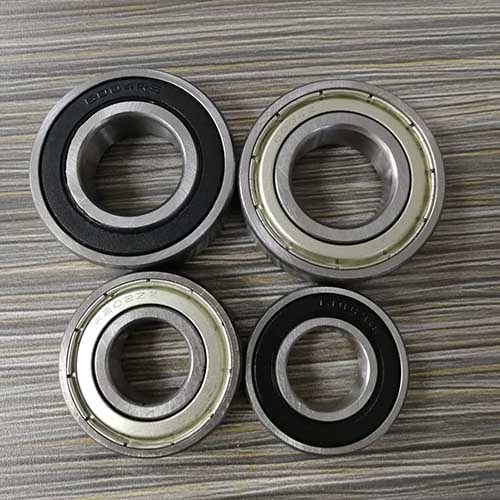 Keep up hard work, there will be orders of swing ball bearing!