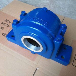 A stable dealer who buys $40,000 iron bearing housing a month