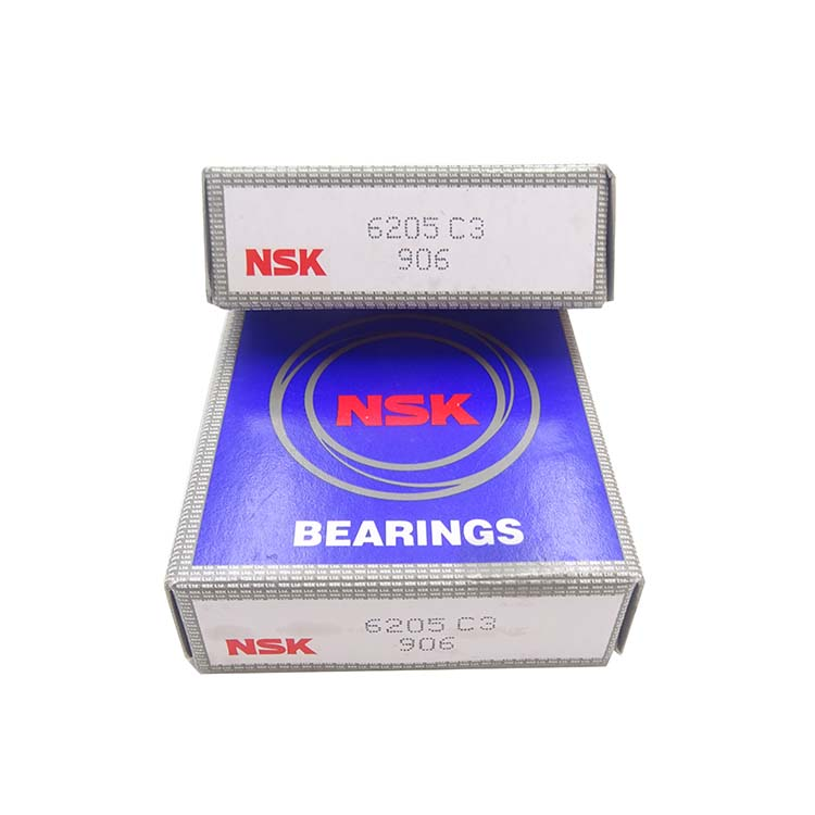 nsk 6205 bearing seller 25*52*15mm ball bearing 6205