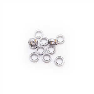 Miniture stainless steel bearings orders were quickly completed!