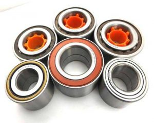 How i got the order of abs wheel bearings?