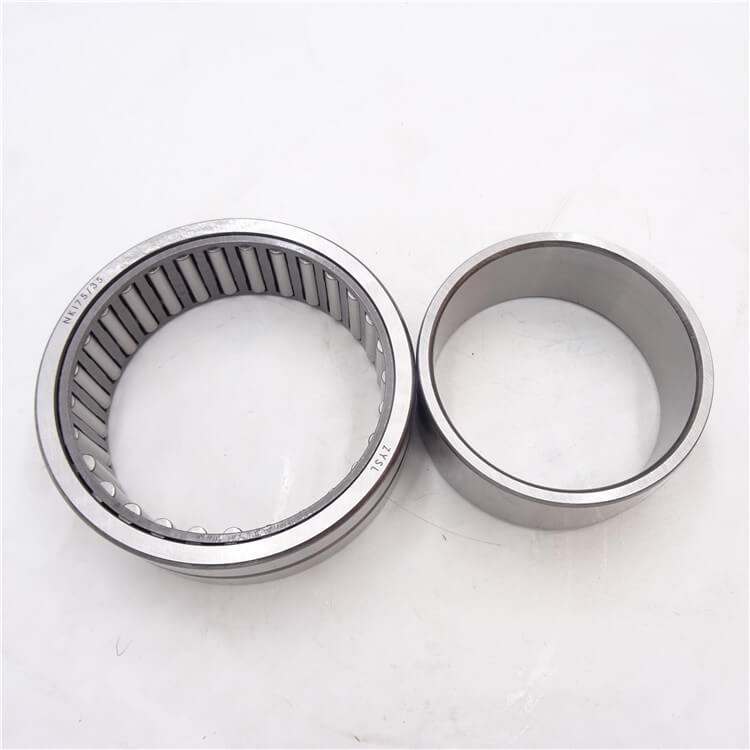 NKI 75 35 needle roller bearing manufacturer