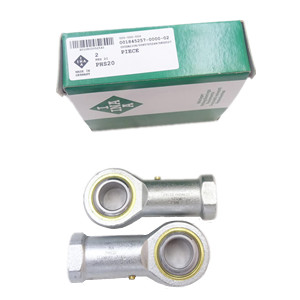 How to repair, install and remove the ball bearing rod end?