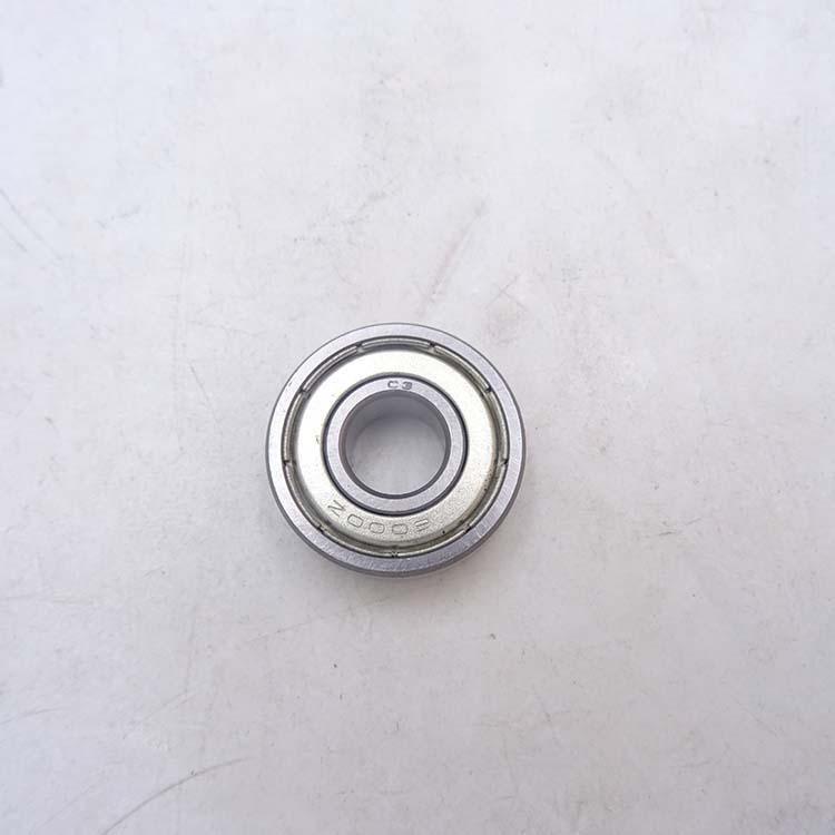 6000zz bearing high quality