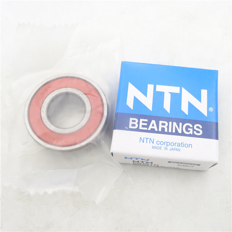 NTN 6202 llu bearing 15*35*11 mm deep groove ball bearing