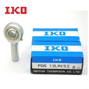 What's the type of IKO spherical rod end bearing?